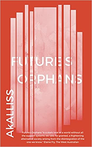 Read online Future's Orphans PDF, azw (Kindle)