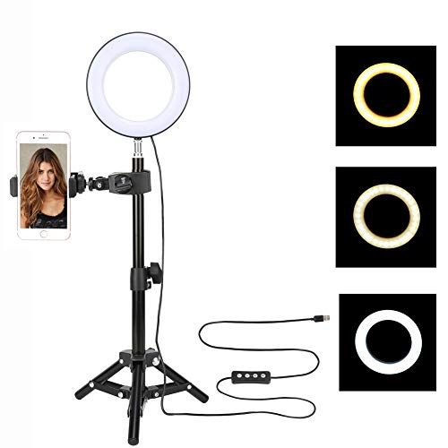Excellente ring light !