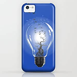 Society6 - Bulb iPhone & iPod Case by BarmalisiRTB BY supermalls