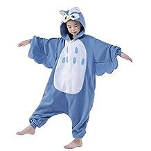 Homewear Children's Pajamas Sleeping Wear Animal Cosplay Costume