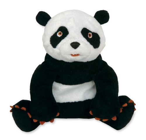 World of Eric Carle, Panda Bear - Endangered Species Panda Bear