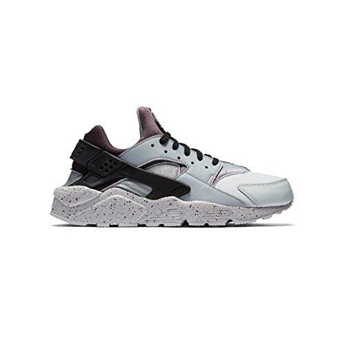 e00e2c2ded88c Galleon - NIKE Air Huarache Run PRM Mens Shoes Pure Platinum Black Wolf  Grey 704830-011 (11.5 D(M) US)