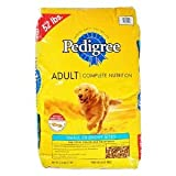 Pedigree Adult Dry Dog Food – 52 lb. (2 Pack), My Pet Supplies