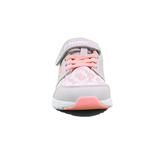 Lotto T4248 Sneakers Chica Gris