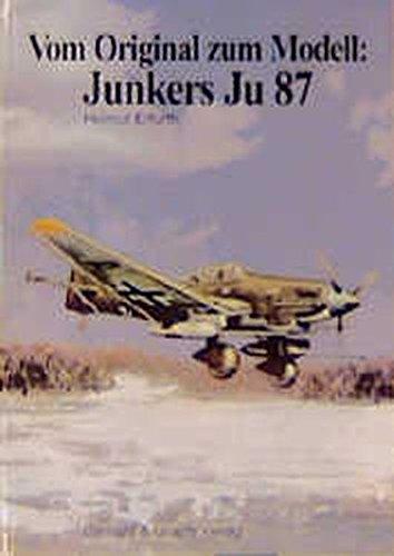 Vom Original zum Modell, Junkers Ju 87