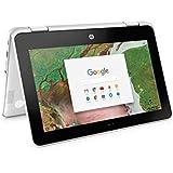 HP 2-in-1 Business Chromebook 11.6in HD IPS Touchscreen, Intel Celeron N3350 Processor, 4GB Ram 32GB SSD, Intel HD Graphics,
