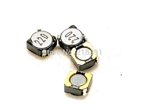 Maslin CDRH5D28-4R7 5D28 4.7UH 4R7 SMD Shielded Power Inductor 663mm