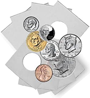L@@K L@@K 2x2 Coin Holders for Quarters 10 holders only