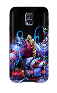 Galaxy S5 Case Cover Evelynn The Widowmaker Case - Eco-friendly Packaging