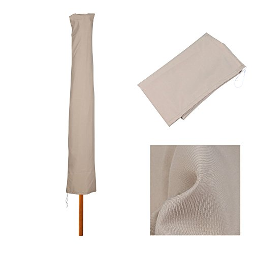 Outdoor Umbrella Protective Weatherproof Polyester