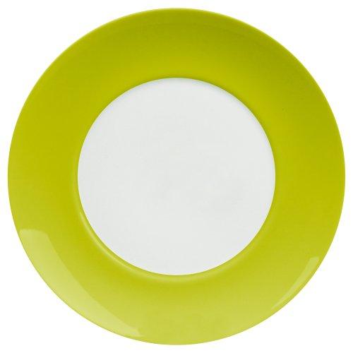 Waechtersbach Uno Salad Plates, Mint, Set of (Waechtersbach Uno)