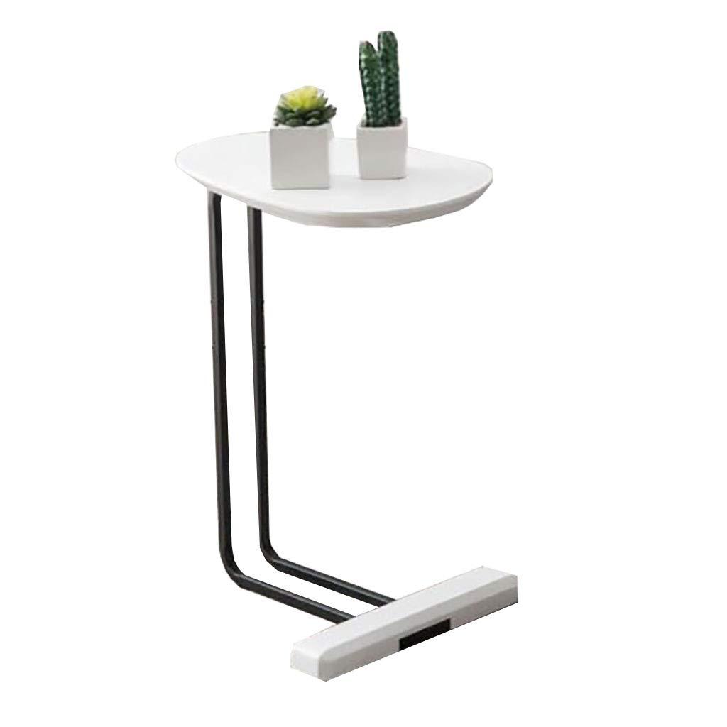 コーヒーテーブル パティオスナックコーヒーテーブル/ナイトテーブル/展示棚/アクセントソファ家具/細い椅子/家の装飾 B07STYQBLC