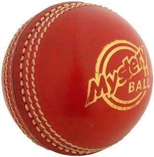 GRAY-NICOLLS Mystery Cricket Ball , Senior by Gray-Nicolls