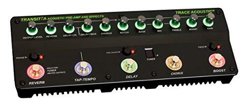 Trace Elliot Transit A Acoustic Preamp ()