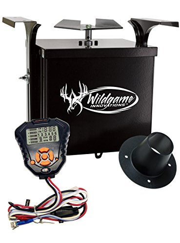 Wildgame Innovations 12-volt Digital Power Control Unit ()