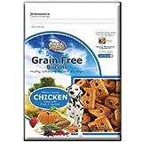 Nutri Source Grain Free Chicken Biscuit Dog Treat 14 Oz Review