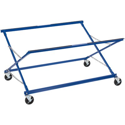 Northern Tool PBE Truck Bed Roller Dolly, Model# RR500