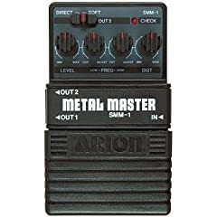 ARION SMM-1 METAL MASTER