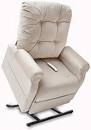 Bass 3-position Reclining Lift Chair (Linen) By Windermere