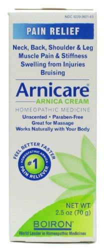 Boiron - Arnicare® Cream 2,5 oz