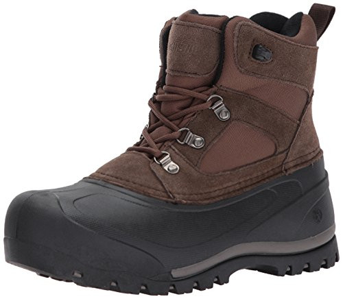 Northside Mens Tundra Lace-up Boot Boot In Noce