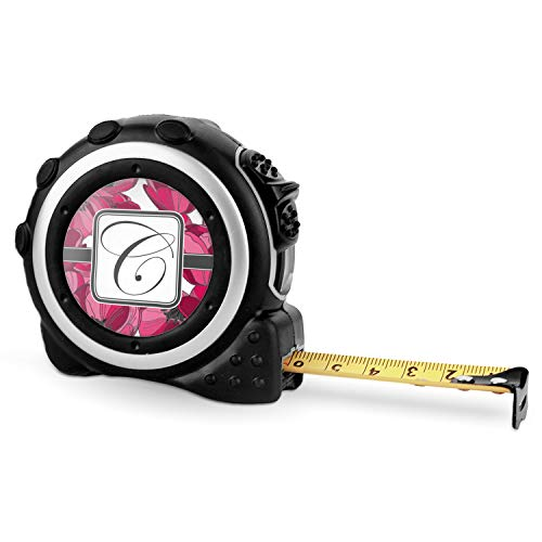 (Tulips Tape Measure - 16 Ft (Personalized))