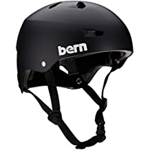 Bern Macon EPS Summer Helmet