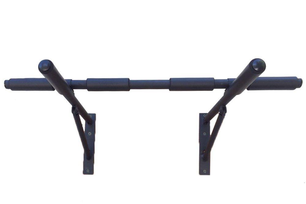折りたたみ式壁マウントChin Upバー   B01GF6XDTW