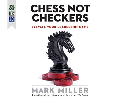 Chess Not Checkers: Elevate Your Leadership Game