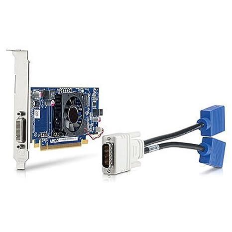 Amazon.com: HP Radeon 6350 – Tarjeta gráfica (512 MB, DDR3 ...