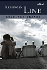 Keeping in Line (The Line Series Book 3) Kindle Edition