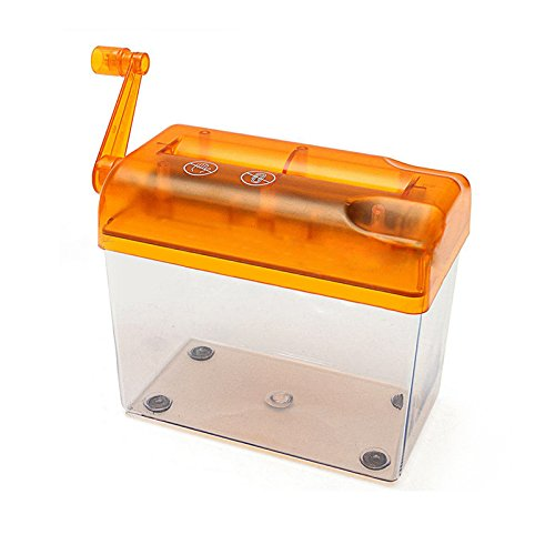 TraveT Paper Shredder Paper Quilling Fringer Cutting Tool Handmade Craft Machine DIY Hand Shredder
