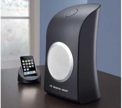 Sharper Image EC-W8 Indoor/Outdoor Wireless Speaker (Discontinued by  Manufacturer)