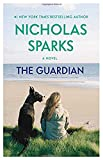 Book cover from The Guardian by Nicholas Sparks