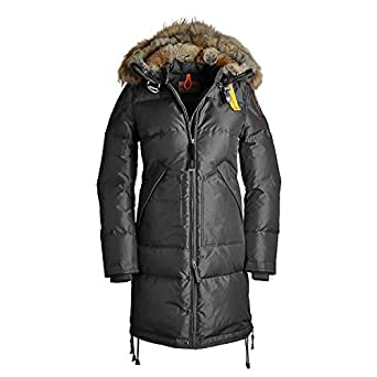 Amazon.com: Parajumpers Womens Long Bear Down Jacket