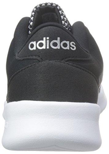 Adidas Cf Qt Racer W - Bb9848 Grijs-zwart