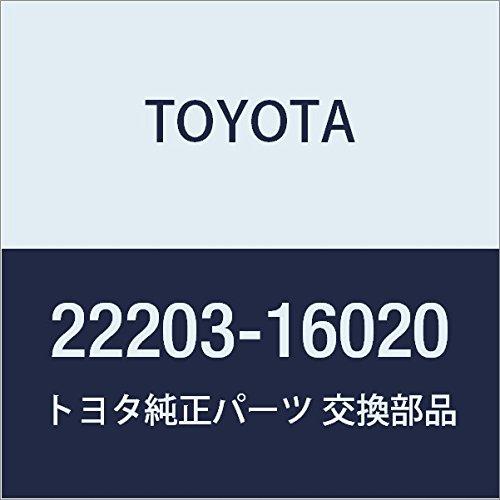 Toyota 22203-16020 Dash Pot Sub Assembly