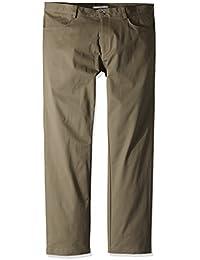 Men's 4 Pocket Stretch Sateen Pant