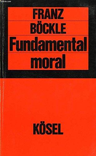 Fundamentalmoral