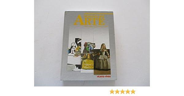 Historia del arte cou: Amazon.es: Barnechea Salo, Emilio ...