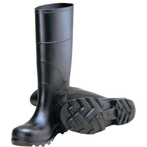 Tingley Rubber 31144 15-Inch Knee Boot, Size