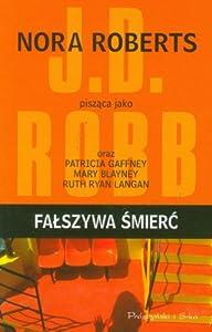 Paperback Falszywa smierc Book
