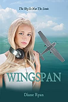 Wingspan: The Sky Is Not The Limit. (TTL Series Book 2) by [Ryan, Diane]