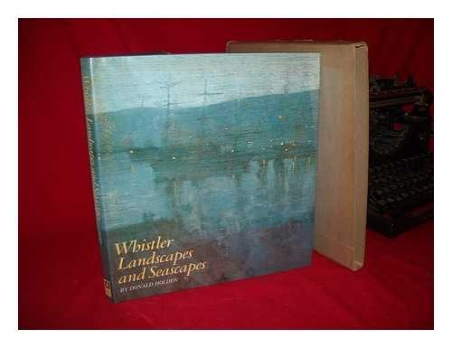 Whistler Landscapes and Seascapes