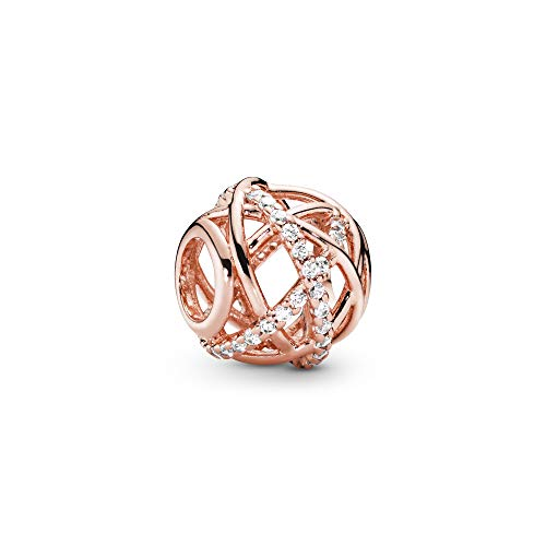 Pandora-Jewelry-Sparkling-and-Polished-Lines-Cubic-Zirconia-Charm-in-Pandora-Rose
