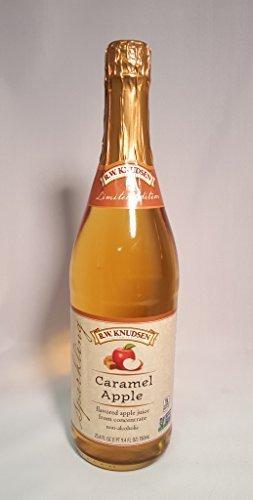 Knudsen Juice Sprkl Crml Apple