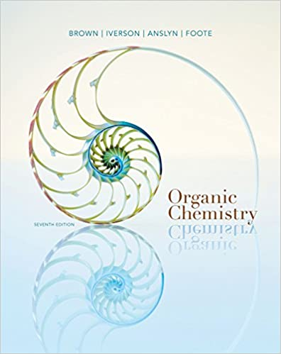 Amazon organic chemistry 9781133952848 william h brown organic chemistry 7th edition fandeluxe Choice Image