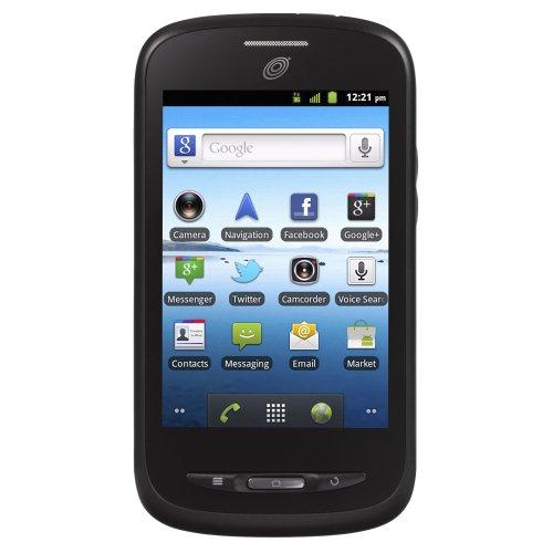 ZTE Merit Android Prepaid Phone