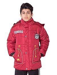 Boys Kids Ycmbeg Padded Jacket