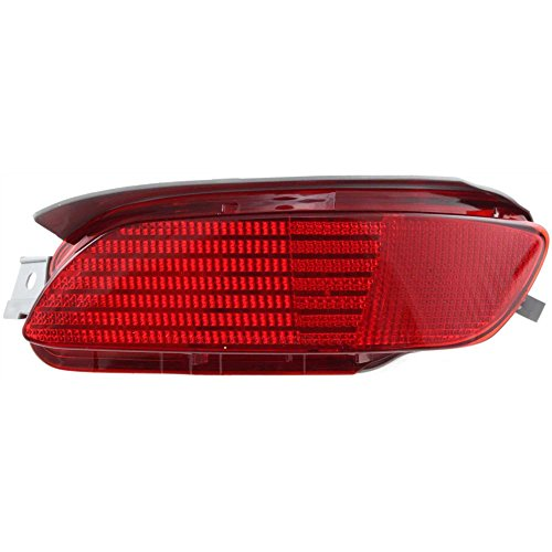 Rear Side Marker Lamp for Lexus RX330 04-06/Lexus Lexus RX350 07-09 Right Assembly